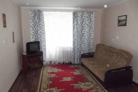 Сдается 1-комнатная квартира посуточно в Феодосии, Шаумяна, 1.
