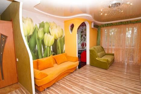 Сдается 1-комнатная квартира посуточно в Феодосии, Галерейная, 13.
