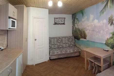 Сдается 1-комнатная квартира посуточно в Феодосии, Федько,91.