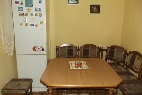 Сдается 1-комнатная квартира посуточно в Феодосии, Чкалова,113,б.