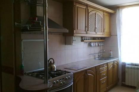 Сдается 2-комнатная квартира посуточно в Феодосии, 1 мая, 21.