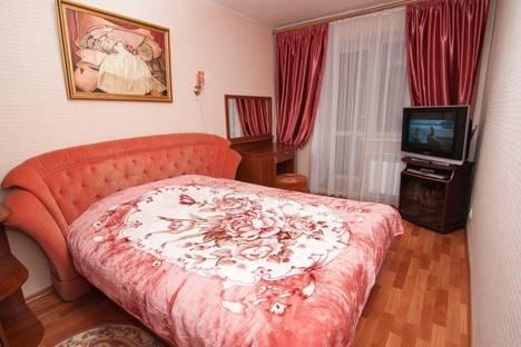 Сдается 2-комнатная квартира посуточно в Феодосии, Русская, 38.