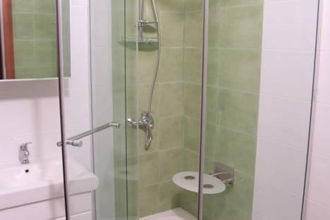 Сдается 1-комнатная квартира посуточно в Феодосии, Симферопольское шоссе 24.