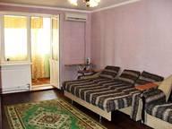 Сдается посуточно 1-комнатная квартира в Феодосии. 30 м кв. ул. Профсоюзная 43