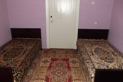 Сдается 2-комнатная квартира посуточно, украинская,31.