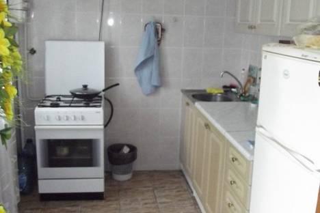 Сдается 2-комнатная квартира посуточно в Феодосии, коробкова,3.