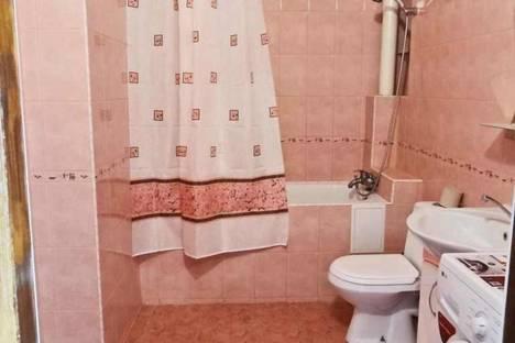 Сдается 1-комнатная квартира посуточно в Феодосии, бул. Адмиральский 7б.