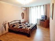 Сдается посуточно 1-комнатная квартира в Феодосии. 35 м кв. ул. Крымская 86