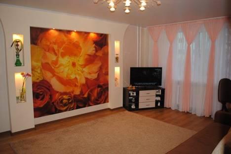 Сдается 1-комнатная квартира посуточно в Феодосии, Крымская 82а.