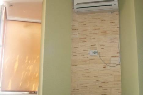 Сдается 1-комнатная квартира посуточнов Алупке, Приморская 3.