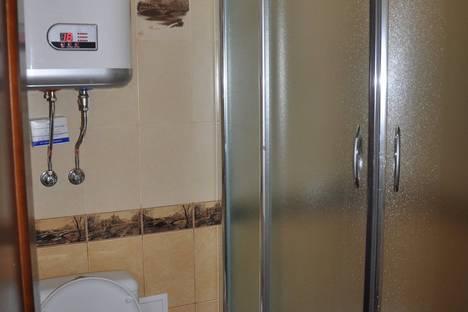 Сдается 2-комнатная квартира посуточно в Алупке, ул. Ульяновых.