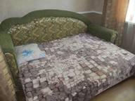 Сдается посуточно комната в Алупке. 26 м кв. ул. Севастопольское шоссе 60