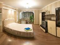 Сдается посуточно 1-комнатная квартира в Симферополе. 50 м кв. Менделеева, 9