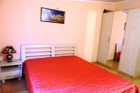 Сдается 2-комнатная квартира посуточнов Массандре, Умельцев.