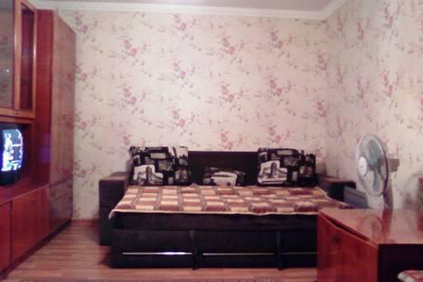 Сдается 1-комнатная квартира посуточнов Николаевке, ул.Кузнецова.