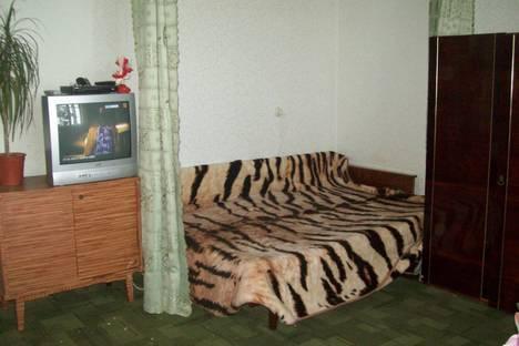Сдается 1-комнатная квартира посуточно в Саки, Ленина 41.