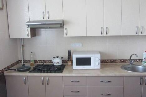 Сдается 2-комнатная квартира посуточно в Саках, Прохорова 33.