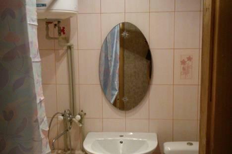 Сдается 1-комнатная квартира посуточно в Саки, Севастопольская 20.