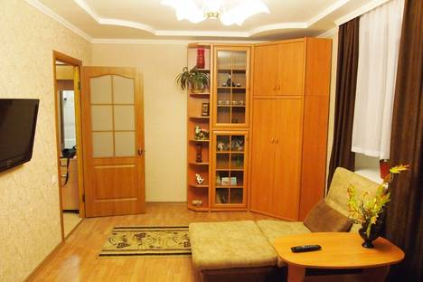 Сдается 1-комнатная квартира посуточно в Керчи, Свердлова, 26.