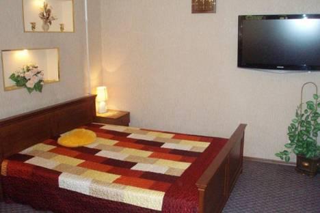 Сдается 1-комнатная квартира посуточно в Керчи, Борзенко 21.