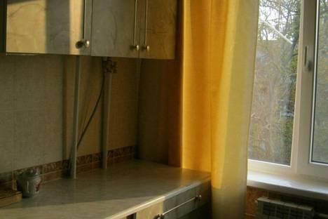 Сдается 2-комнатная квартира посуточно в Керчи, УЛ. Ю.Лекнинцев.