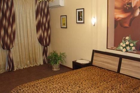 Сдается 1-комнатная квартира посуточно в Керчи, Свердлова 26.