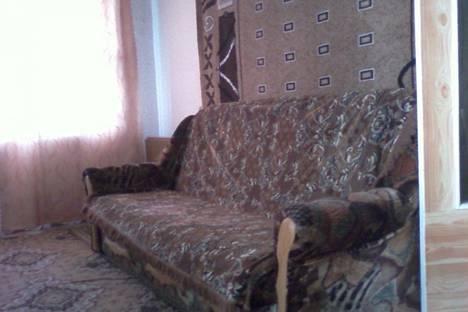 Сдается 2-комнатная квартира посуточно в Керчи, ул.Победы.19.