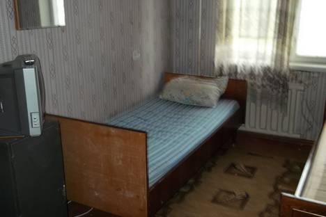 Сдается 3-комнатная квартира посуточно в Керчи, Юннатов,10.