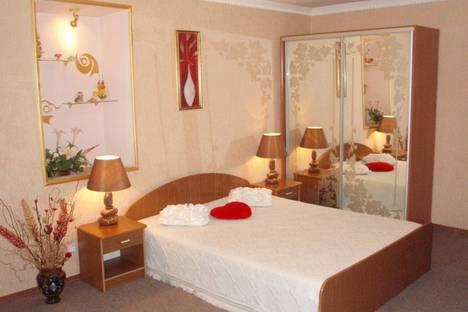 Сдается 1-комнатная квартира посуточно в Керчи, Гудованцева 3.