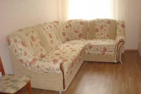 Сдается 3-комнатная квартира посуточно в Гаспре, Маратовская 49.