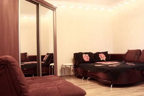 Сдается 2-комнатная квартира посуточно в Ялте, Ливадия, пер. Юности 2.