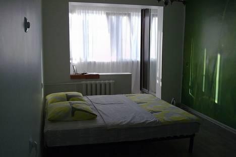 Сдается 1-комнатная квартира посуточно, ул. Ленина, 25.