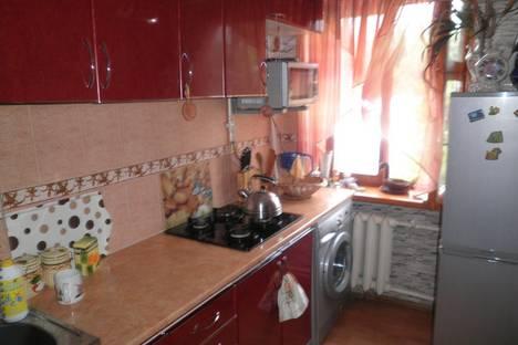 Сдается 2-комнатная квартира посуточнов Алуште, Ленина 28.