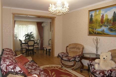 Сдается 2-комнатная квартира посуточно в Алуште, Заречная,10.