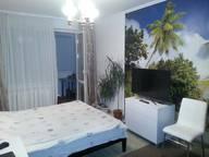 Сдается посуточно 1-комнатная квартира в Алуште. 40 м кв. ул. Ленина 28