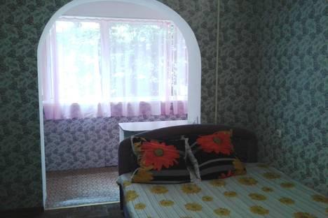 Сдается 1-комнатная квартира посуточно в Партените, Парковая 6.