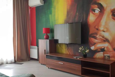 Сдается 2-комнатная квартира посуточно, Перекопская 4.