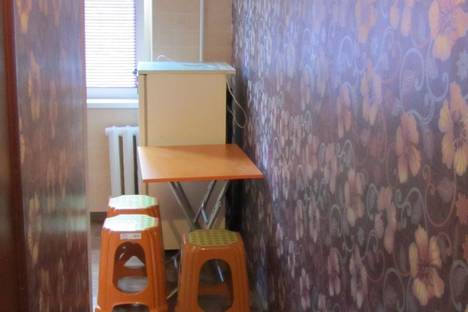 Сдается 1-комнатная квартира посуточно в Алуште, Симферопольская.
