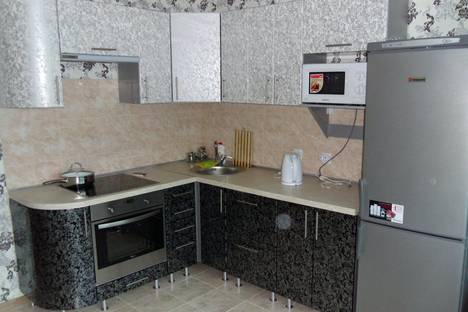 Сдается 2-комнатная квартира посуточно в Алуште, Перекопская 4в.