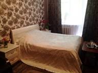 Сдается посуточно 1-комнатная квартира в Иванове. 35 м кв. ул. Генерала Хлебникова, 6