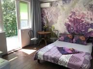 Сдается посуточно 1-комнатная квартира в Гурзуфе. 0 м кв. Подвойского ул. 38