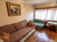 Сдается посуточно 1-комнатная квартира в Алупке. 35 м кв. ул. Фрунзе 11