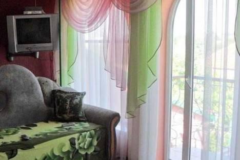 Сдается 5-комнатная квартира посуточно в Феодосии, 2-й Профсоюзный проезд 1/28.