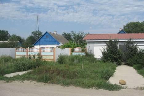 Сдается 5-комнатная квартира посуточно в Орловке, Садовая 6.