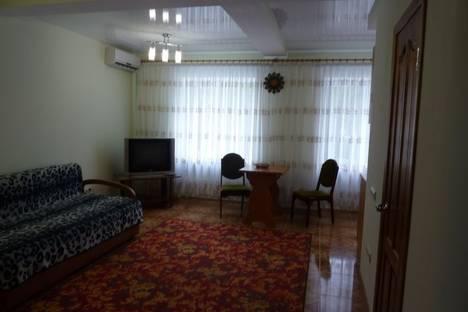 Сдается 1-комнатная квартира посуточно в Саки, Советская ул. 32.