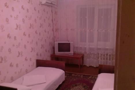 Сдается 3-комнатная квартира посуточно в Саки, Советская ул. 15.