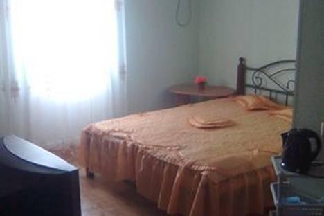 Сдается 5-комнатная квартира посуточно в Саки, Морская улица 15.