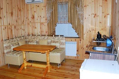 Сдается 1-комнатная квартира посуточно в Саки, Санаторная ул. 1Б.