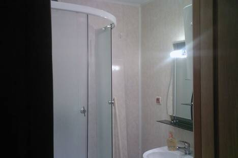 Сдается 1-комнатная квартира посуточно в Керчи, улица Горького 22.
