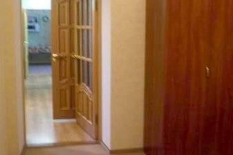 Сдается 5-комнатная квартира посуточно в Евпатории, ул. Тучина 22.